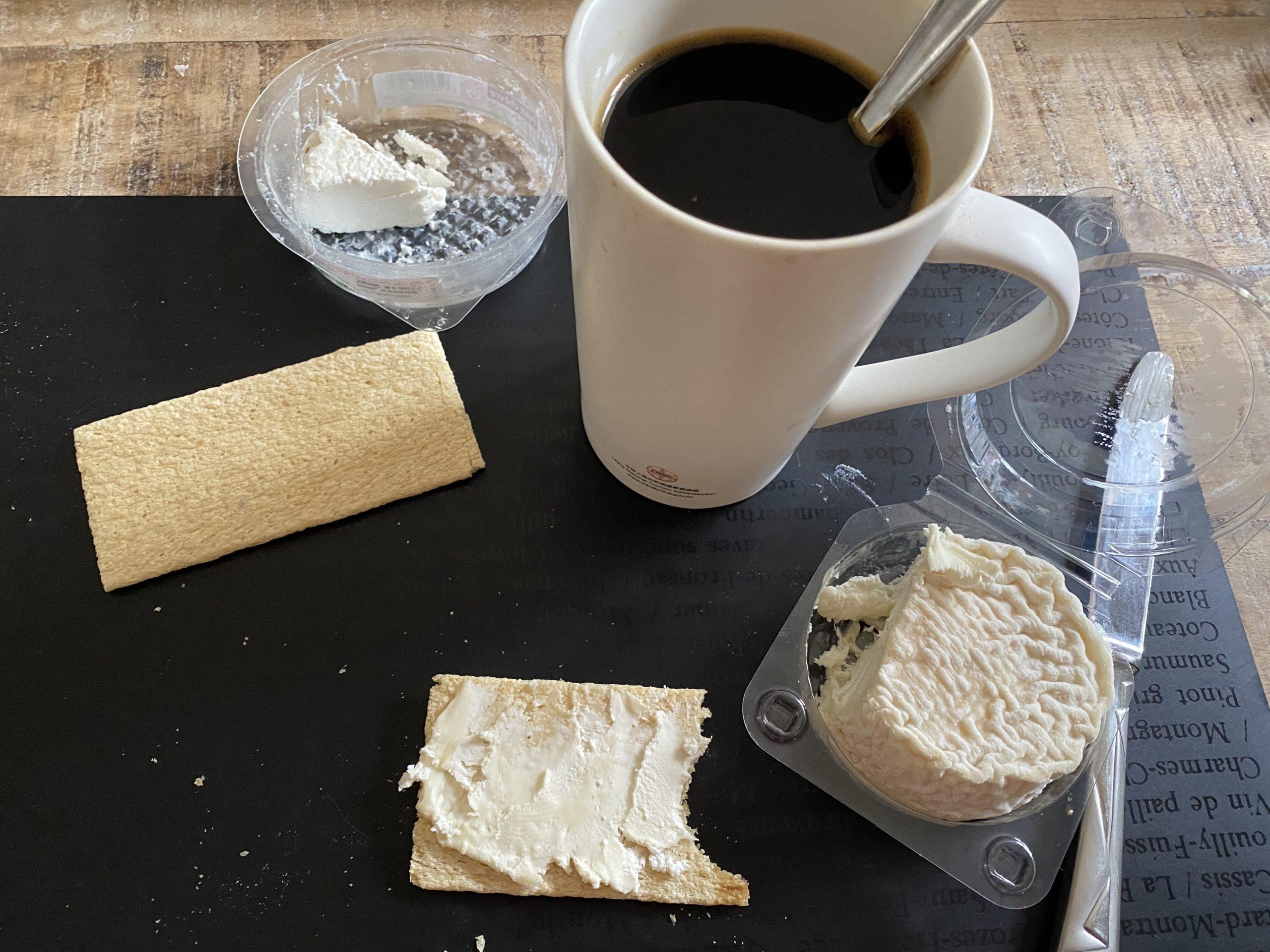 Pourquoi prendre un petit déjeuner protéiné et non sucré
