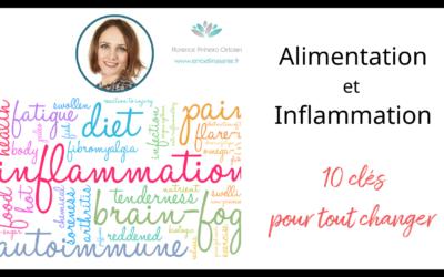 Inflammation et Alimentation