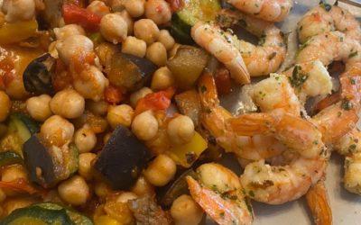 ✨ Inspiration cuisine saine très rapide ✨