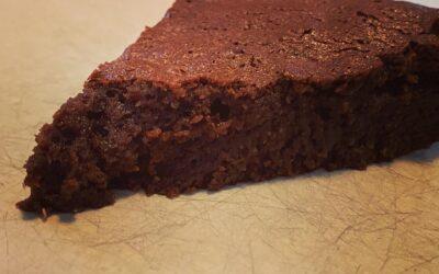 Ultra fondant chocolat aux bons ingrédients